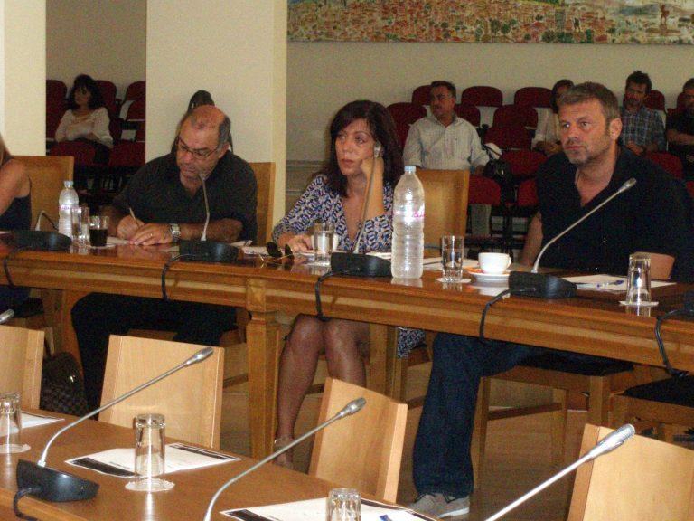 Φθιώτιδα:»Ως εδώ και μη παρέκει, κύριε Γκλέτσο» -Δείτε το βίντεο!   Newsit.gr
