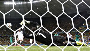 Η Εθνική έβαλε γκολ και στην τηλεθέαση