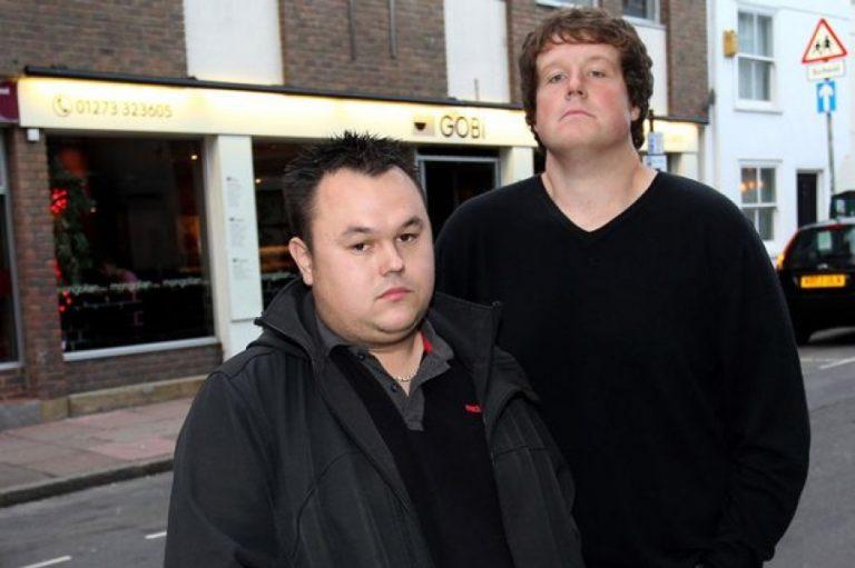 Τους απαγόρευσαν την είσοδο σε εστιατόριο γιατί… έτρωγαν πολύ!   Newsit.gr