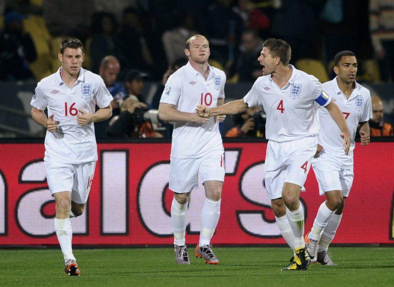Δεν είδαν το γκολ του Τζέραρντ στην Αγγλία!   Newsit.gr