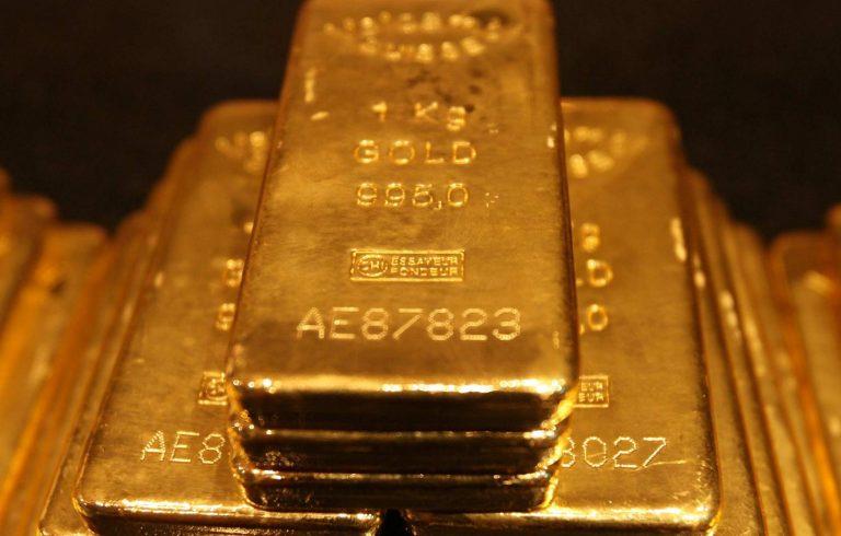 Εκλεψαν ένα τόνο χρυσού σε 10 λεπτά!   Newsit.gr