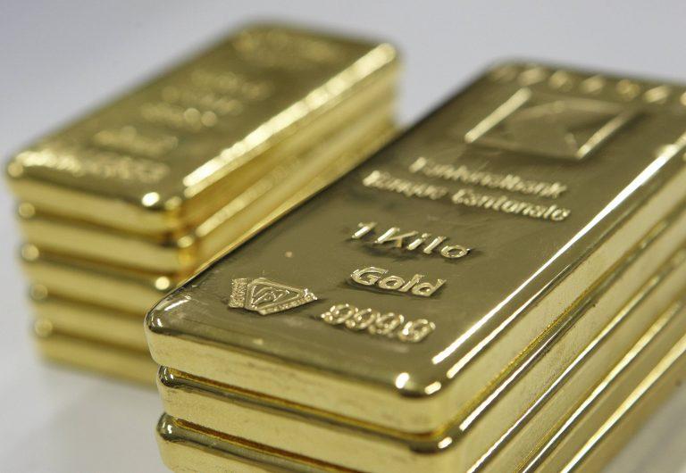Αυτό είναι το σχέδιο της Γερμανίας! Δέσμευση του χρυσού και άλλων εθνικών θησαυρών από τις χώρες που θέλουν να σωθούν! | Newsit.gr