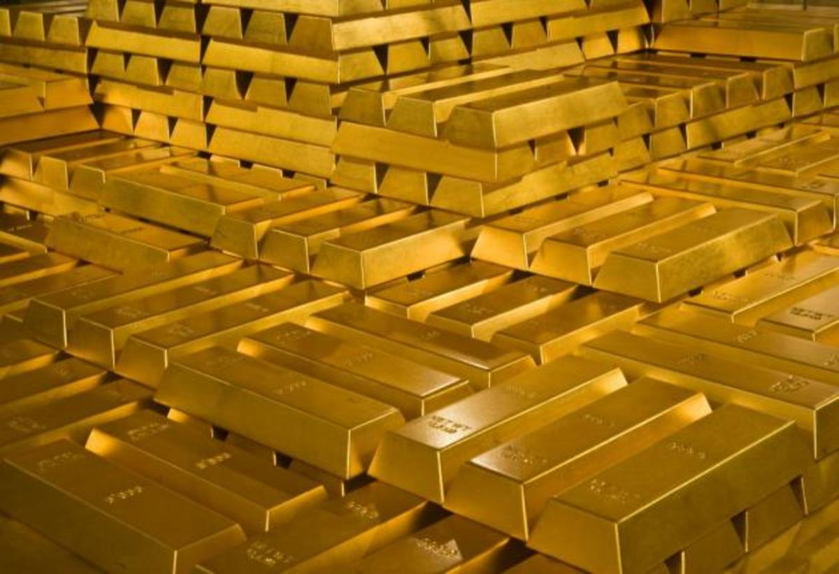 ΚΥΠΡΟΣ: Μήπως ο πραγματικός στόχος είναι οι 14 τόνοι χρυσού της Μεγαλονησου; | Newsit.gr