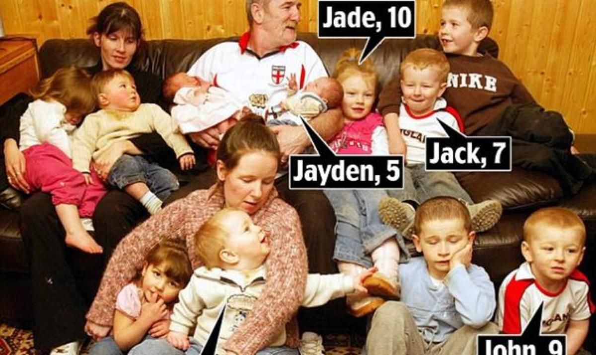 Ύποπτοι για ανθρωποκτονία οι γονείς που έχασαν τα 6 από τα 17 παιδιά τους σε φωτιά! | Newsit.gr