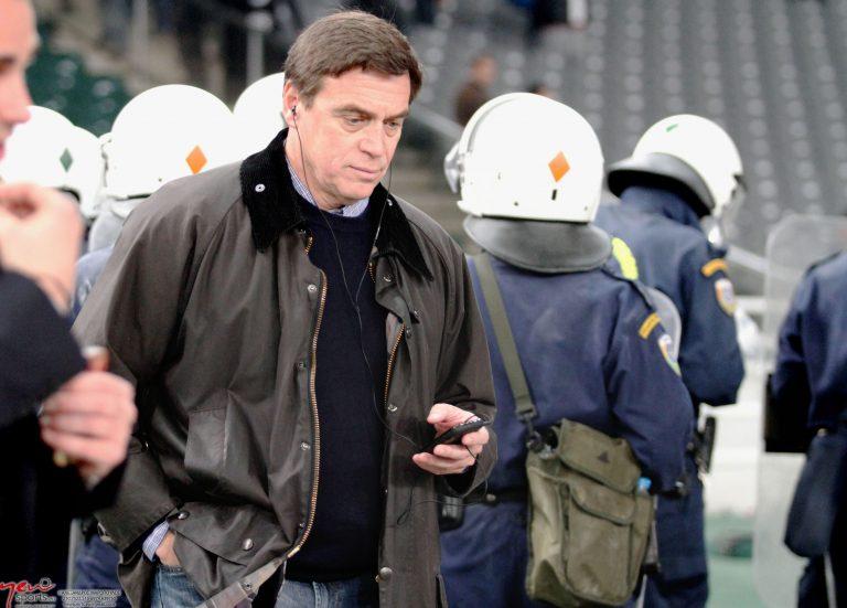 «Αδειάζει» τον ανυπόληπτο μεσάζοντα ο Παναθηναϊκός | Newsit.gr