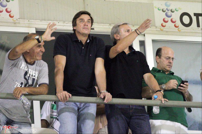 Αποφασίστηκαν δραστικές μειώσεις και αποδεσμεύσεις παικτών στον Παναθηναϊκό | Newsit.gr