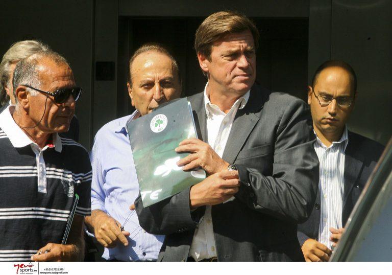 Πρόεδρος ξανά ο Γόντικας – Στη διοικούσα επιτροπή ο Αλαφούζος   Newsit.gr