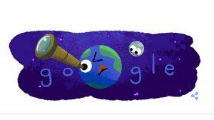 Ανακάλυψη εξωπλανητών: Google Doodle για τα σπουδαία ευρήματα!