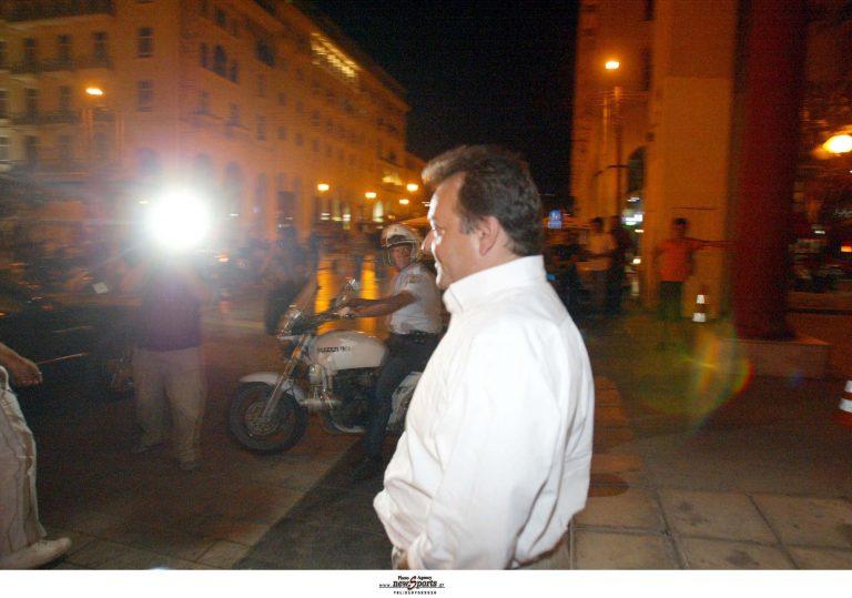Στη φυλακή ο Γούμενος για χρέη της ΠΑΕ ΠΑΟΚ   Newsit.gr