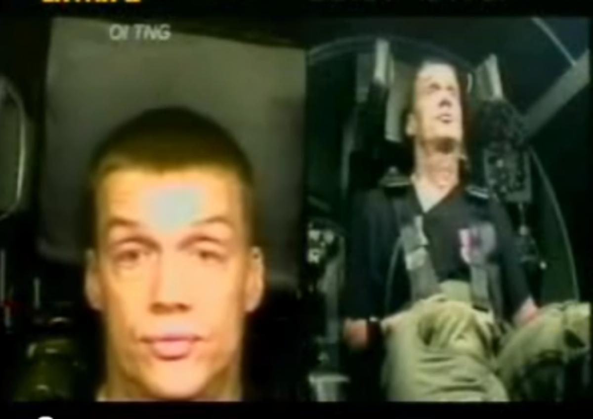 Λιποθυμίες πιλότων από τα g!Video | Newsit.gr