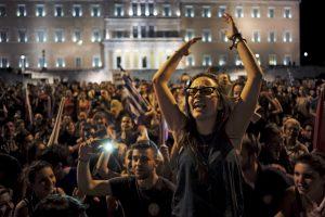 Αξιωματούχος Ηνωμένων Εθνών: Δεν αντέχει άλλη λιτότητα η Ελλάδα
