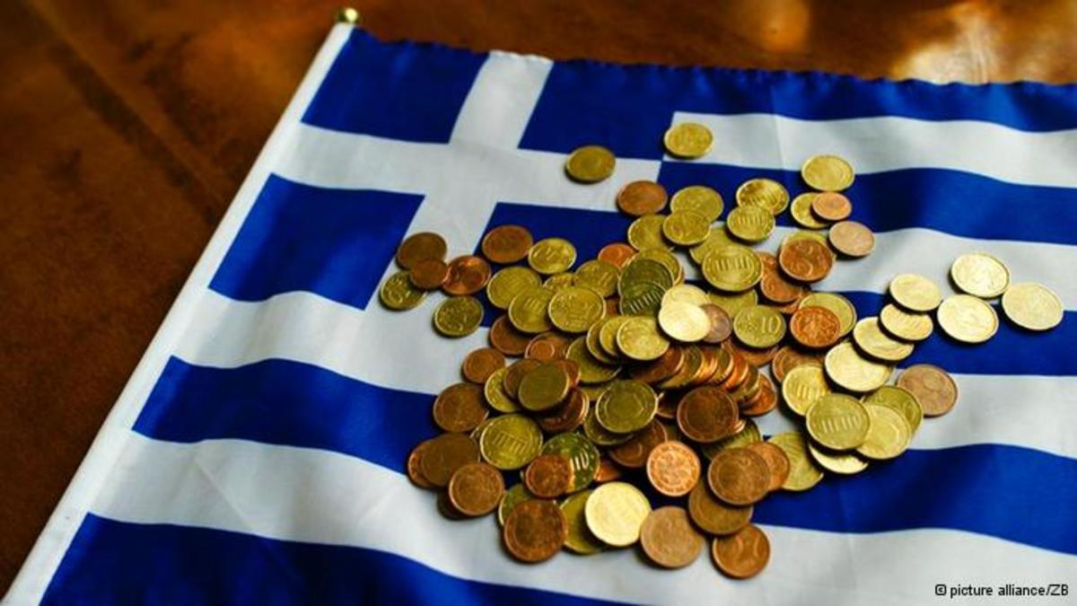 Υποβάθμισε την Ελλάδα το ταμείο διαχείρισης κεφαλαίων Russell Investments | Newsit.gr