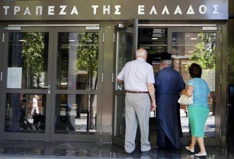 """Die Zeit"": Δεν αποκλείεται σύντομα και τρίτο πακέτο στήριξης για την Ελλάδα | Newsit.gr"