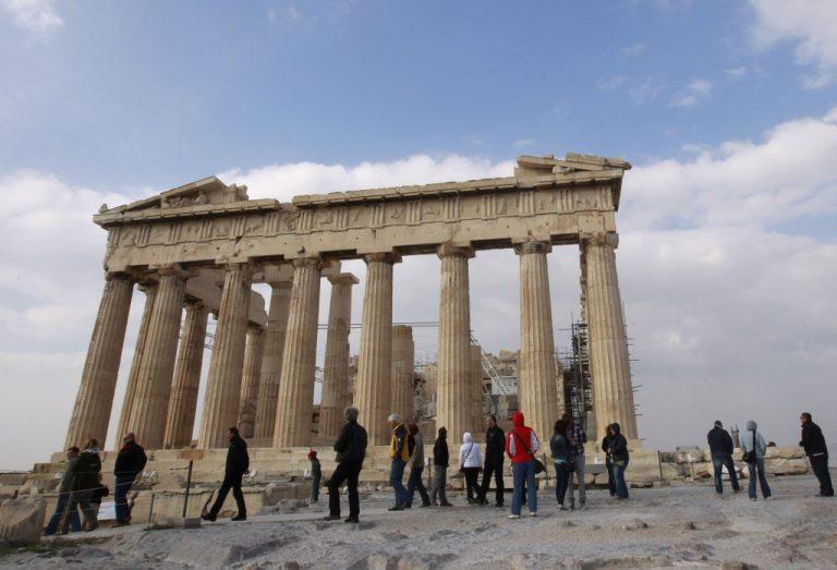 Για πρώτη φορά οι Βρετανοί στοιχηματίζουν ότι θα φύγουμε από το ευρώ! | Newsit.gr
