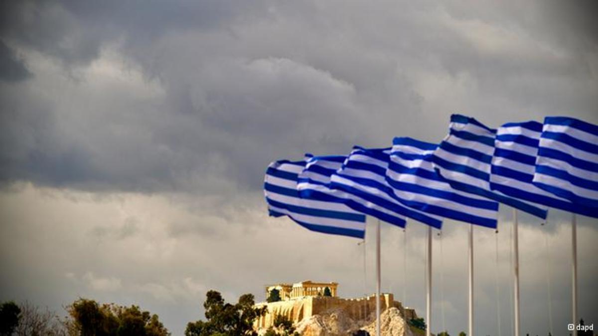 «Τα χειρότερα δεν έχουν περάσει για την Ελλάδα»   Newsit.gr