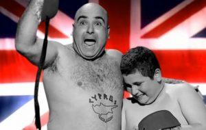 Πώς είναι σήμερα οι ομογενείς που τρέλαναν το Britain's Got Talent! [pics, vids]