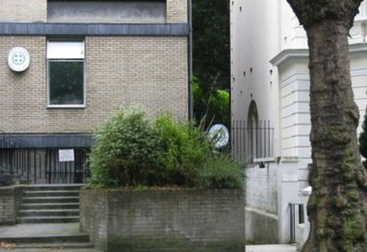 Πωλείται η προξενική κατοικία στο Λονδίνο – 26 εκατομμύρια ευρω ζητά η Ελλάδα | Newsit.gr