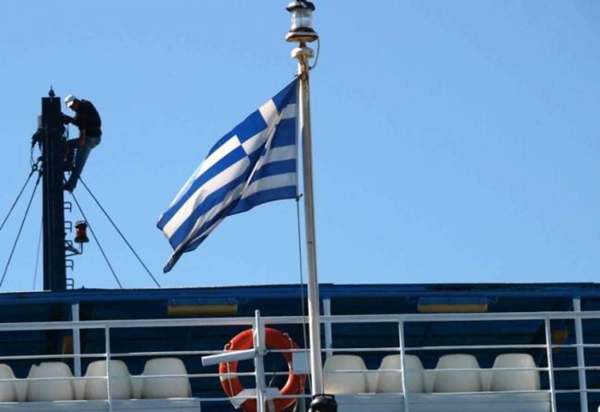 Οι Γερμανοί εφοπλιστές τρέμουν τους Έλληνες   Newsit.gr