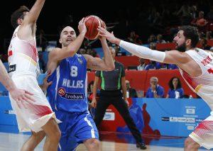 Ισπανία-Ελλάδα, Eurobasket 2015: Κρίμα… Μπορούσε να μας σηκώσει ψηλά