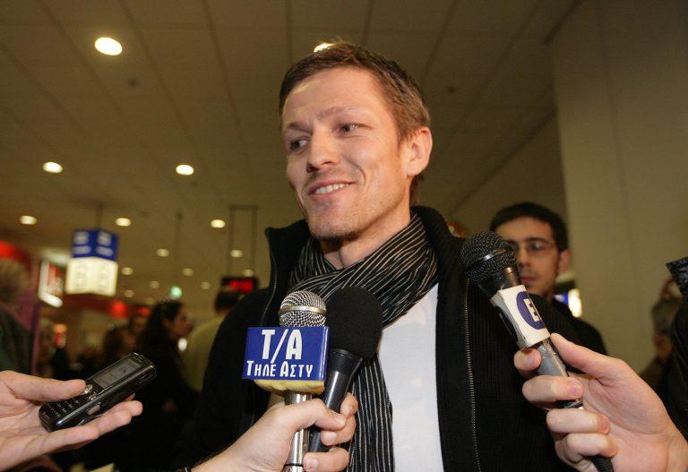 Με Γκρέταρσον και ενδεκάδα Τούμπας η ΑΕΚ | Newsit.gr