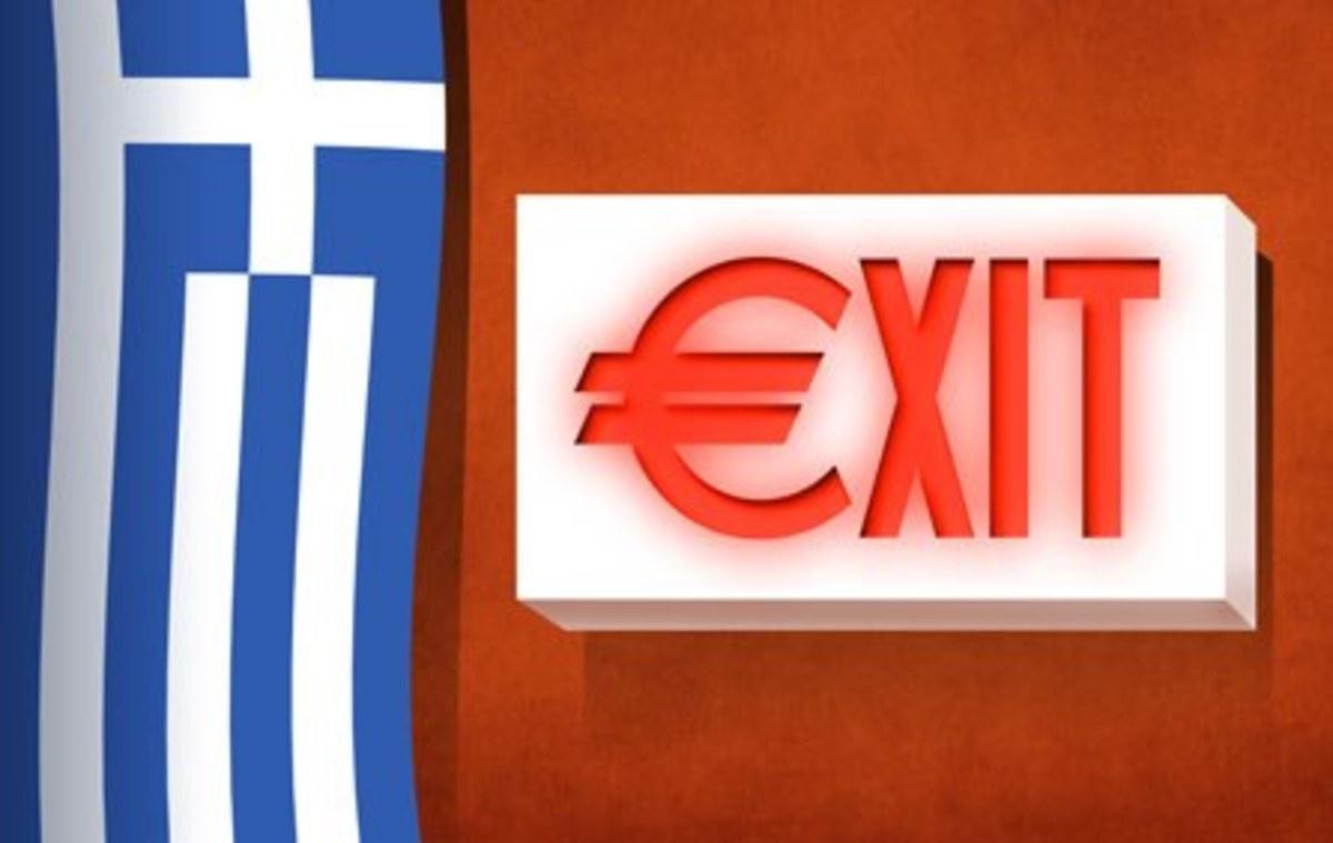 Ο Ψυχρός Πόλεμος Ελλάδας – Ευρωζώνης   Newsit.gr