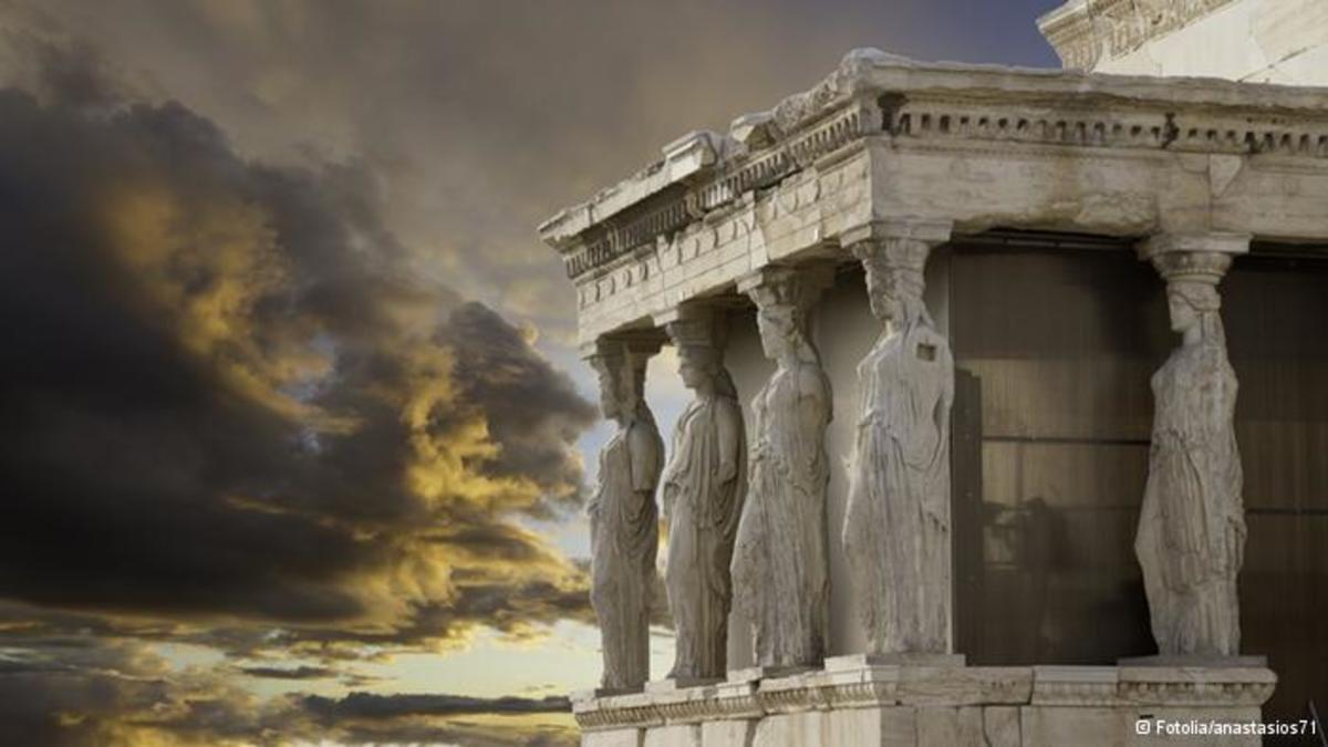 Γερμανικός τύπος : Greek Exit | Newsit.gr