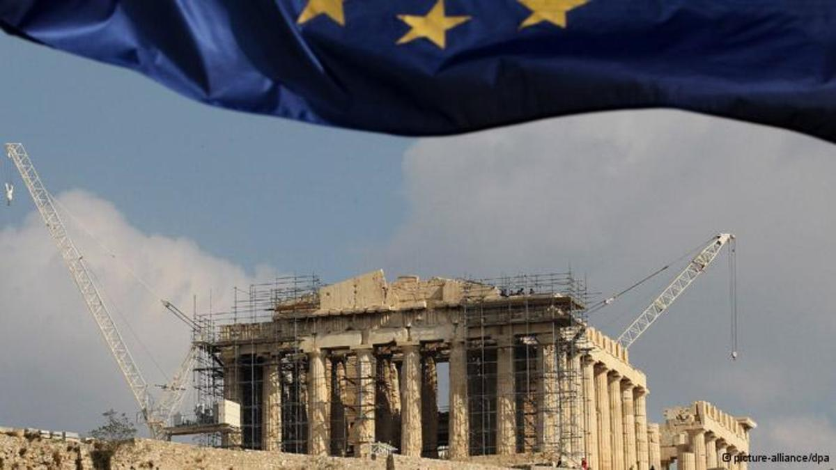 Δώστε χρόνο στην Ελλάδα-Μην την εγκαταλείψετε!   Newsit.gr
