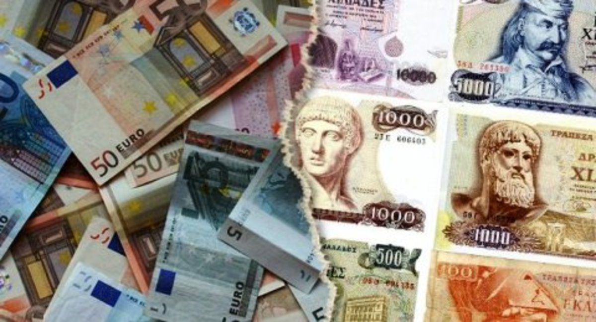 Για λίγο ακόμη η Ελλάδα στο ευρώ» | Newsit.gr