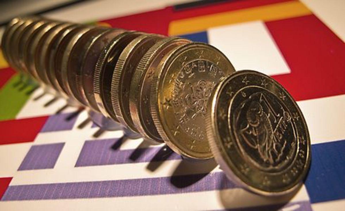 Νίκη για την Ελλάδα η έξοδος από το ευρώ!   Newsit.gr