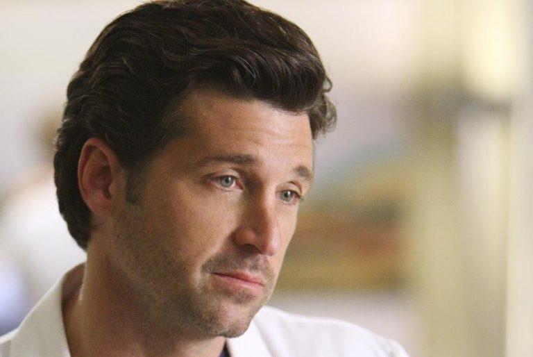Φεύγει ο Patrick Dempsey από το «Grey's Anatomy»; | Newsit.gr