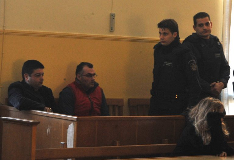 Απολογία με λυγμούς από τον Κορκονέα – Συνεχίζει τη Δευτέρα | Newsit.gr