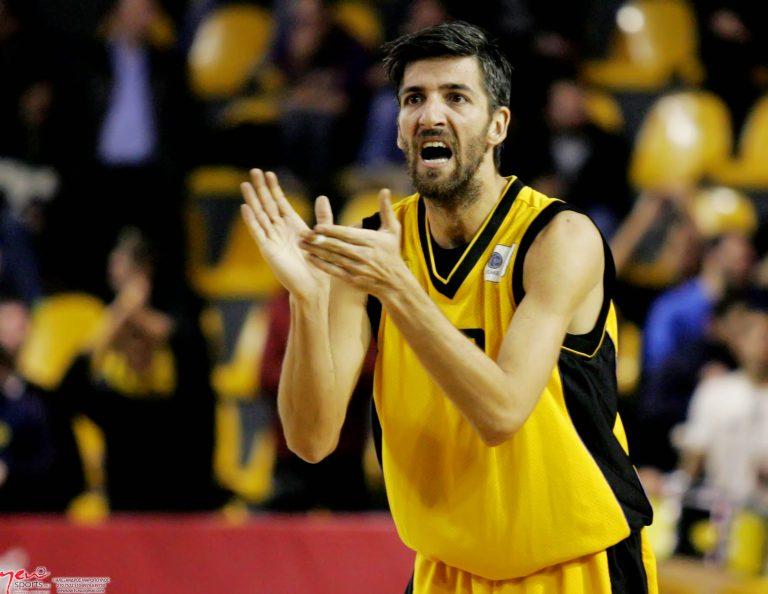Γκαγκαλούδης: Είμαι ο πιο αντιπαθητικός παίκτης!   Newsit.gr
