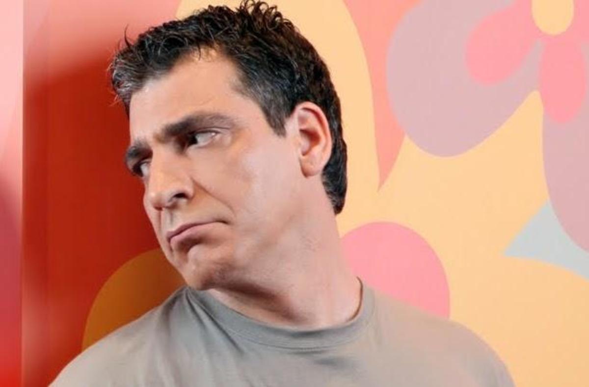 O Γιάννης Σερβετάς μιλάει για το θάνατο του πατέρα του!   Newsit.gr