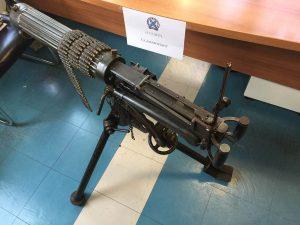 Παγκόσμιο εμπόριο όπλων: Επελαύνει με… ψυχροπολεμικούς ρυθμούς!