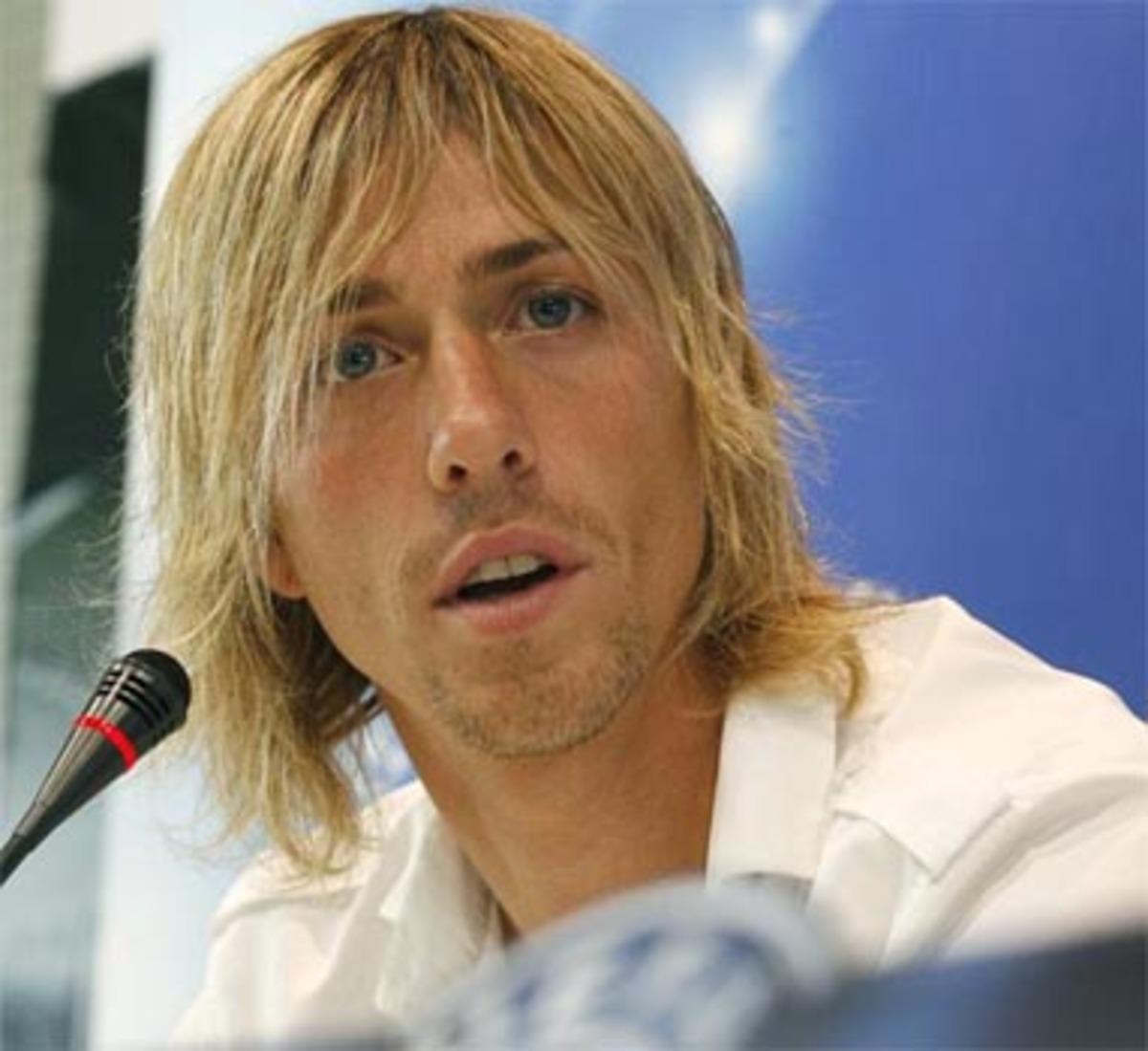 Ρ.Μπράβο: «Ο Γκούτι έρχεται με 2,5 εκ. ευρώ» | Newsit.gr