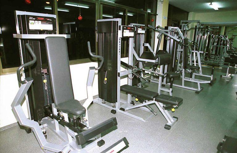 Τώρα ληστεύουν και γυμναστήρια! | Newsit.gr