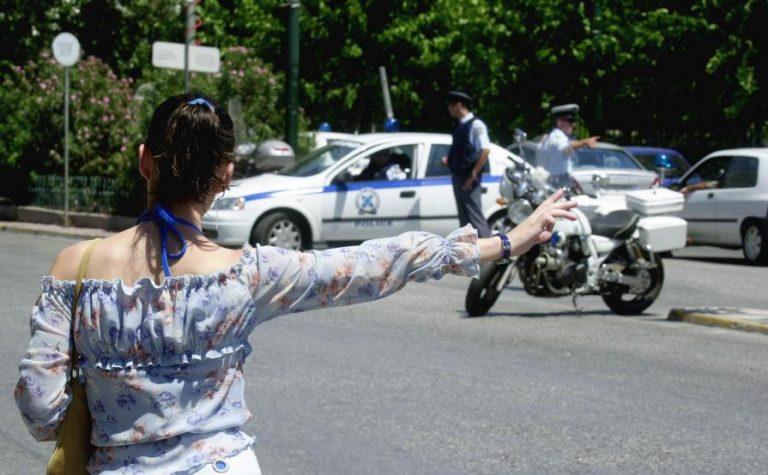 Στο έλεος των ληστών στη μέση του δρόμου | Newsit.gr