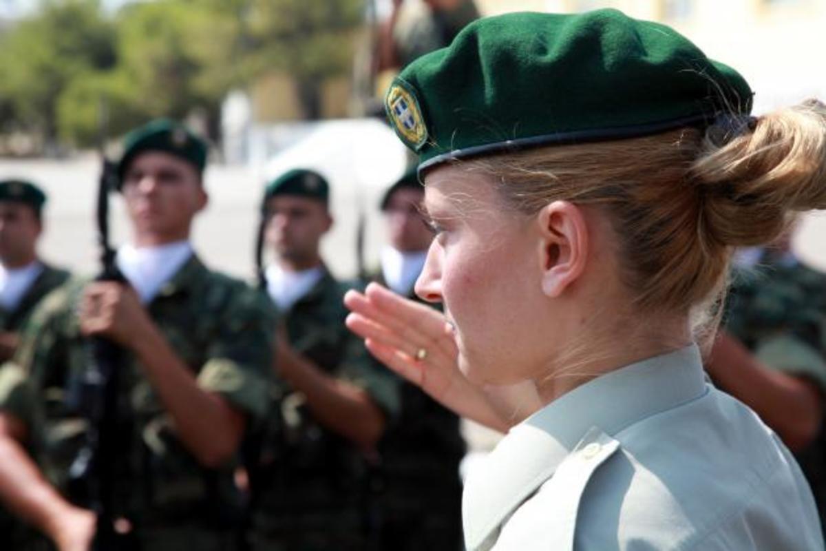 Τεράστια αδικία κατά των γυναικών στις Ένοπλες Δυνάμεις με την ηγεσία να αδιαφορεί | Newsit.gr