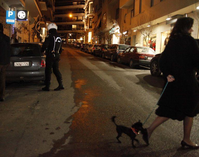 Πέντε λησταρχίνες επιτέθηκαν σε άνδρα   Newsit.gr