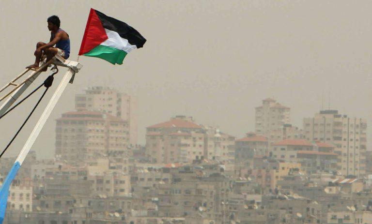 Η Βρετανία ζητά την άρση του αποκλεισμού της Γάζας   Newsit.gr