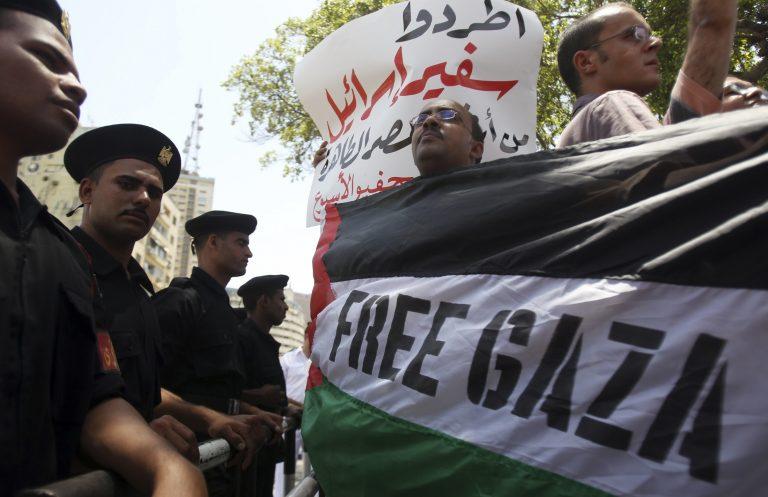 Αίγυπτος: Στο στόχαστρο όσοι έχουν παντρευτεί Ισραηλινούς | Newsit.gr