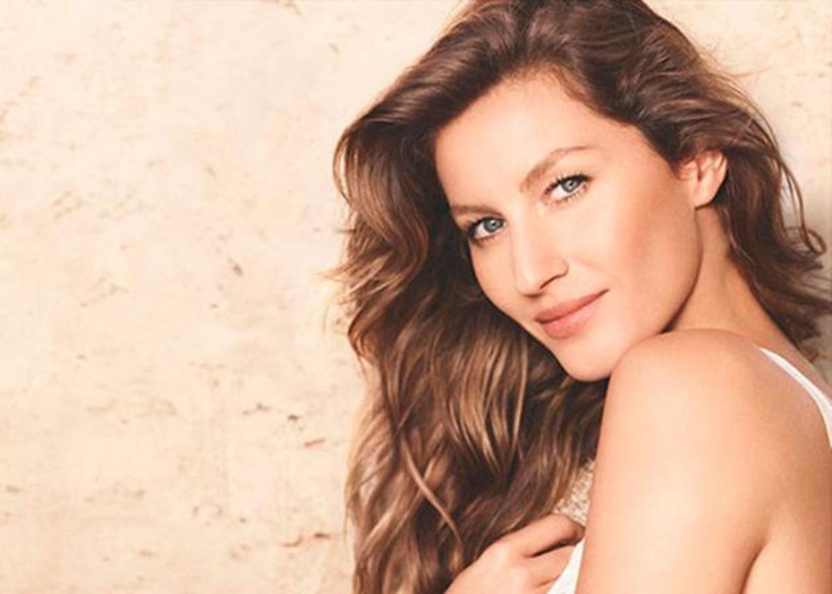 Big news! Η Gisele είναι το νέο πρόσωπο της Chanel! | Newsit.gr