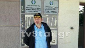 Δικαιώθηκε ο Γκλέτσος – Σταμάτησε την απεργία πείνας – Οι πρώτες δηλώσεις [vid]