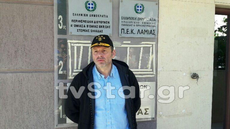 Δικαιώθηκε ο Γκλέτσος – Σταμάτησε την απεργία πείνας – Οι πρώτες δηλώσεις [vid] | Newsit.gr