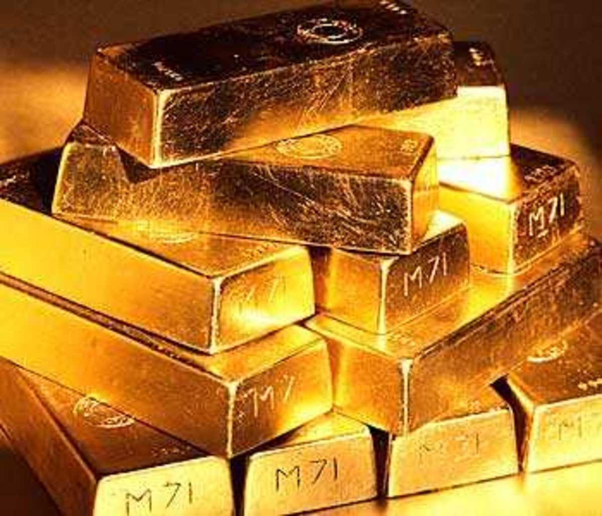 2.500 κιλά χρυσού άλλαξαν χέρια!   Newsit.gr