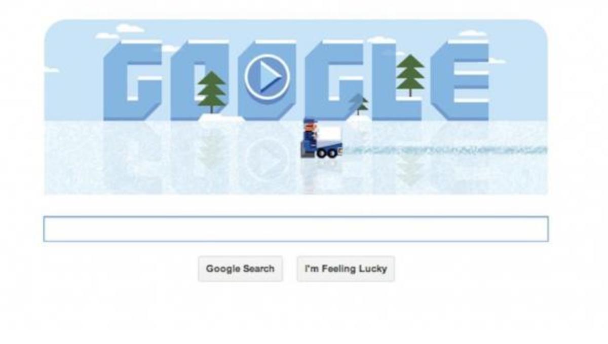 Εσείς παίξατε το παιχνίδι της Google;   Newsit.gr