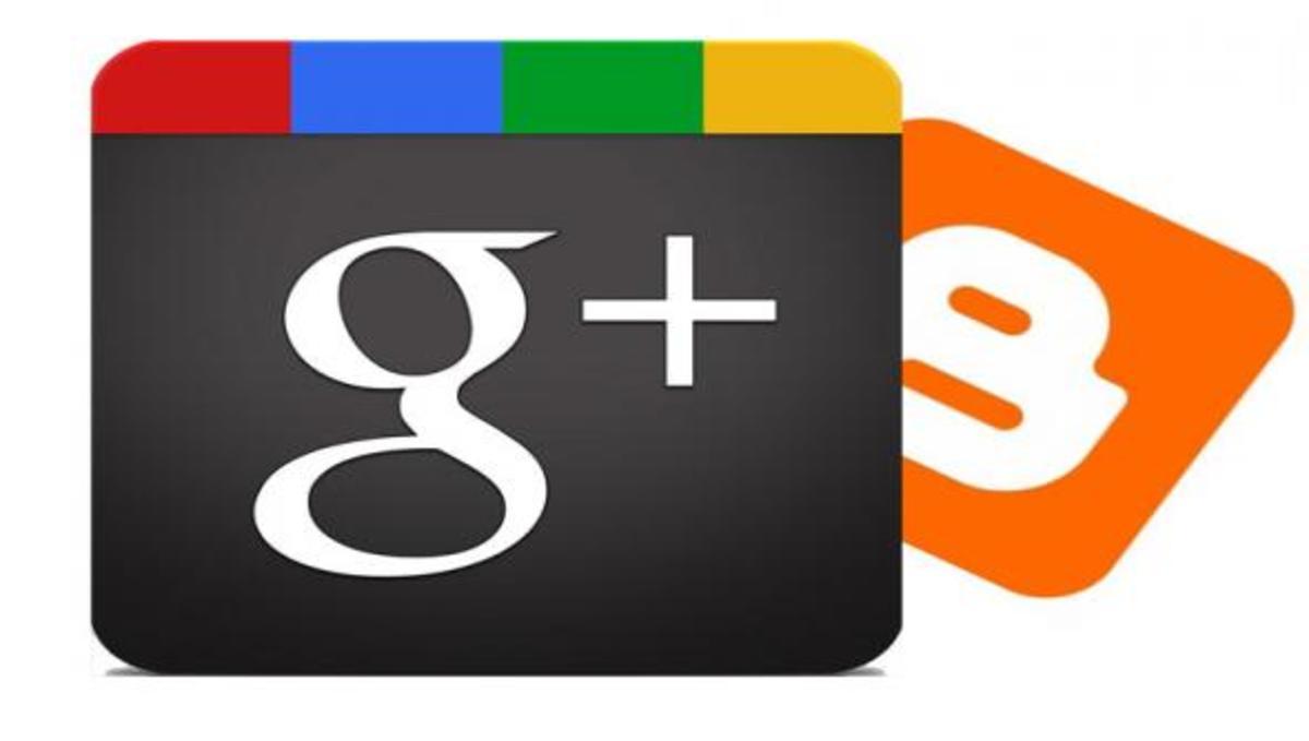 To Google+ ενσωματώνεται και στο Blogger! | Newsit.gr