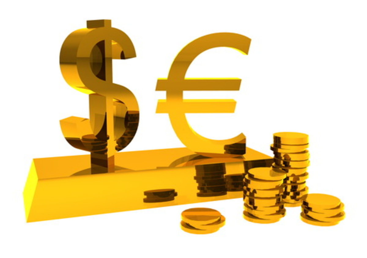 Νέα μεγάλη άνοδος του ευρώ έναντι του δολαρίου   Newsit.gr
