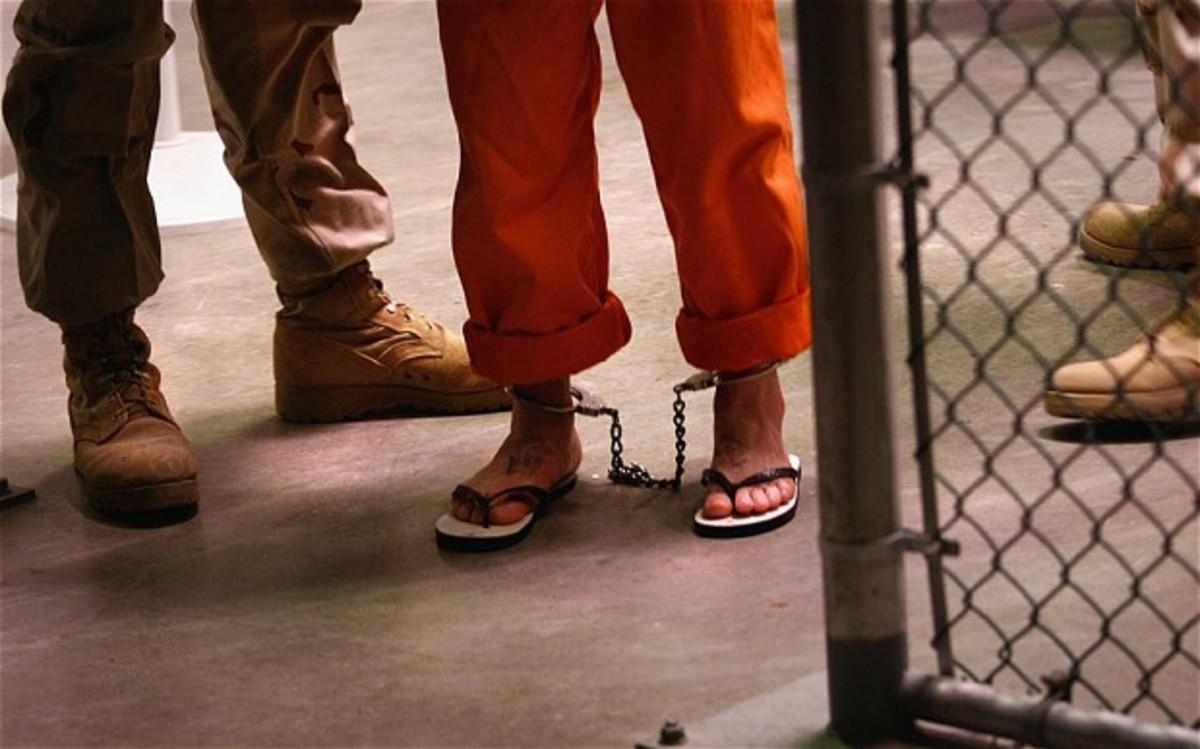 Κι άλλος κρατούμενος βρέθηκε νεκρός στις φυλακές-εφιάλτη | Newsit.gr