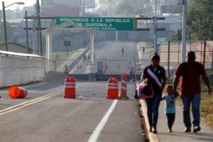 Σε κατάσταση έκτακτης ανάγκης περιοχές στην Γουατεμάλα λόγω ηρωίνης